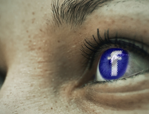 תפסיקו לפרסם בפייסבוק