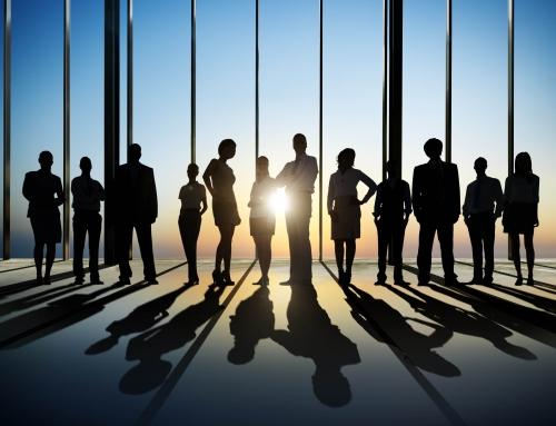 המפתח להצלחה בגיוס אנשי מכירות